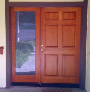Merveilleux General Contractor Davis CA, Ransdell Remodel U0026 Home Repair Davis, CA Doors